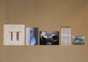 Mellemværender – en undersøgelse og en udstilling