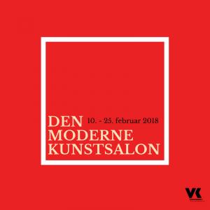 Udstilling I – Den moderne Kunstsalon