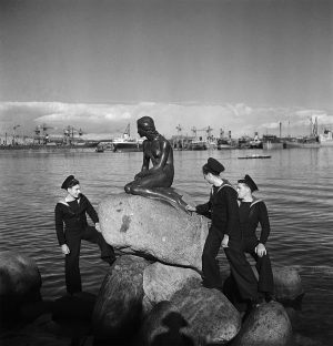 Fotograf Lee Miller: Danmarks befrielse, maj 1945