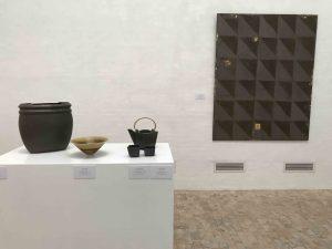 Ellen og Knud Dahlhoff Larsen Fondens samling af keramiske værker