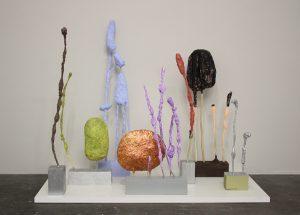 JCE Biennalen 2017–19 – international samtidskunst