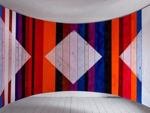 Ingrid Kæseler: Crystalline Sphere