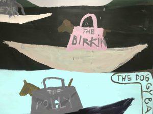Mie Olise Kjærgaard: The Doggy Bag Race