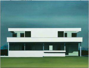 Asmund Havsteen-Mikkelsen: The House of Being