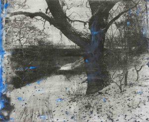 Ulrik Crone: 12 New Paintings