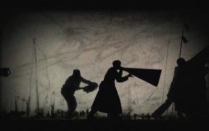 William Kentridge:The Refusal of Time