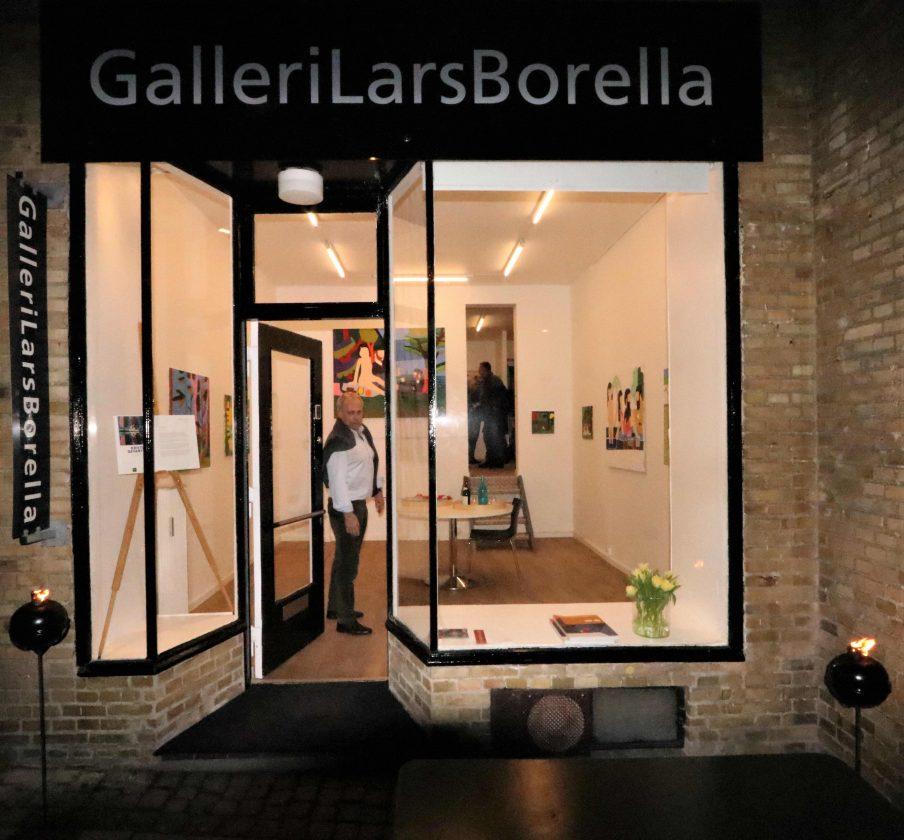 Galleri Lars Borella