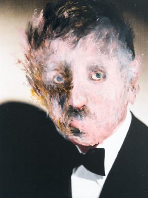Claes Otto Jennow: Manipuleret Virkelighed