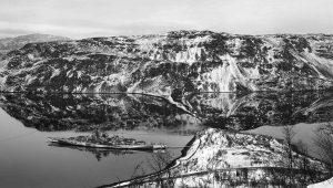 Thomas Bangsted: Geister von Altafjord