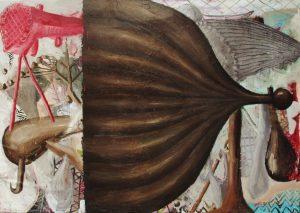 Siro Cugusi: Secret Gardens – nye malerier
