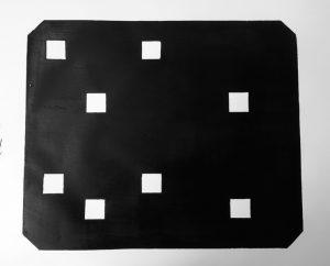 E.B. Itso: Portable Darkness