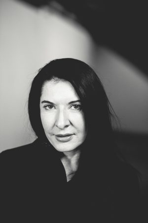 Marina Abramović: Abramović Method for Treasures
