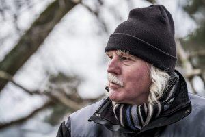 Gunner Møller Pedersen: Et Lydår