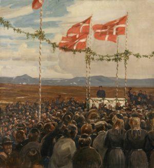 Island – selvstændigt i 100 år