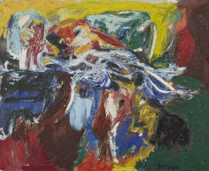 Asger Jorn og HEART Highlights