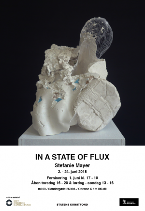 Stefanie Mayer: In a State of Flux