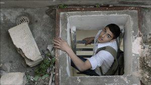Akram Zaatari: Letter to a Refusing Pilot