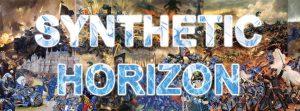 Synthetic Horizon: Oscar Yran feat. Dina Lundvall Nielsen
