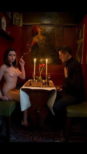 Magnus Cederlund: Foto's