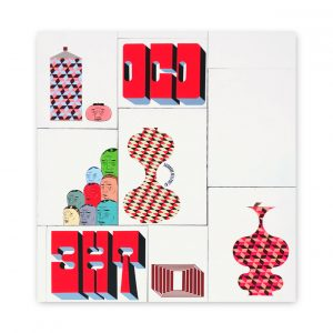 Barry McGee: Little Savage