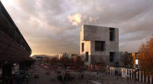 Arkitekturens Værksteder: Alejandro Aravena – Elemental