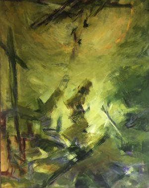 Anita Houvenaeghel: Genklange