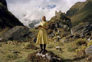Tonje Bøe Birkeland: Character #V – Bertha Bolette Boyd (1900-1985)