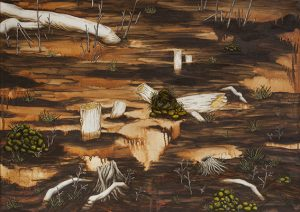 Michael Isling: Hjemkomst/vildfarelse