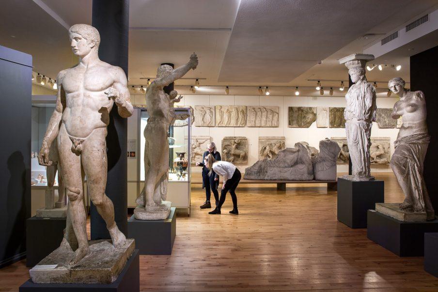 Antikmuseet Kunstennu