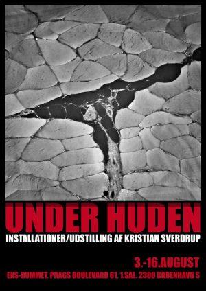 Kristian Sverdrup: Under Huden