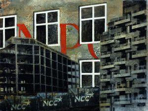 Urbane forvandlinger: Poul Erik Nielsen og Stine Kollerup