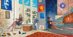 Kasper Eistrup: Fragmentarium