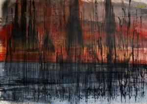 Inge Lise Westman: Landskabet bag landskabet