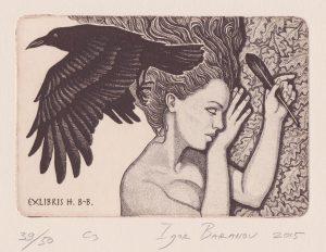 Helga Becker-Bickerichs samling