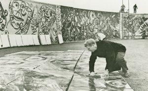 Kunst for sig Snot for sig – Fantasiens leg i 50 år