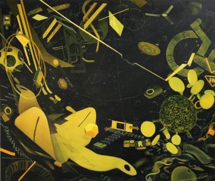 Trine Boesen: Into Dimension