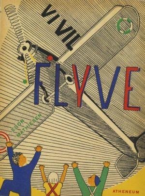 Banebrydende børnebøger. Højdepunkter i børnelitteraturen fra 30'erne til i dag