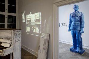 Handlinger – Highlights fra museets samling og arkiv