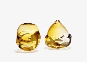 Material World – Årets afgangsprojekter i glas