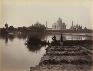 Under Indiens himmel – Fotografier fra det 19. århundrede