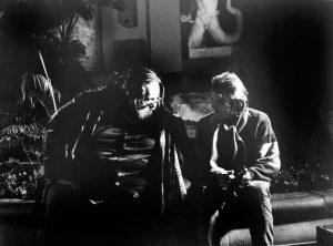Chet Baker – Fotografier fra Hans Henrik Lerfeldts samling