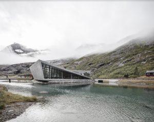 I arkitektens verden – Reiulf Ramstad Architects
