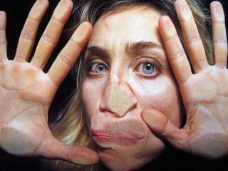 Pipilotti Rist. Press photo.