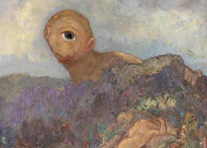 Odilon Redon. Into the Dream