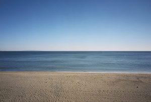 Rainer Hosch: Topanga Beach