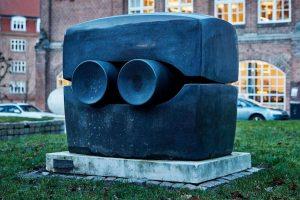Kunsthal Aarhus Skulpturpark