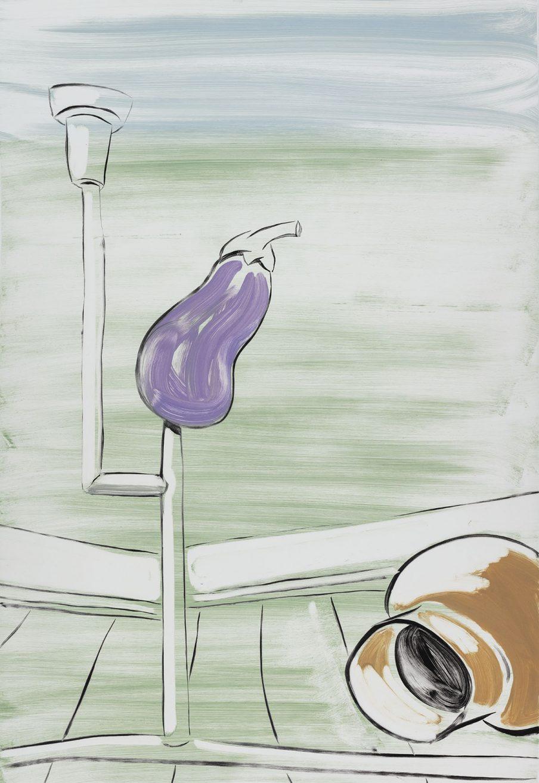 Morten Buch: Picnic