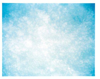 Anna Domnick: It's all white