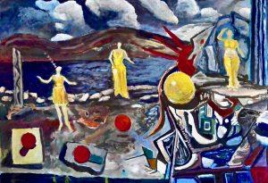 Geir Stadheim: Extended Landscape