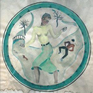 Grete Jensen: Den ukendte keramiker